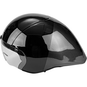 Kask Mistral Casco, black/anthracite